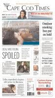 Cape Cod Times Archives - bruins championship front pages musings from the den mother