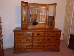 corner dressers bedroom mahogany dresser with mirror grarkreepy site