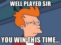 U Win Meme - comeback bench by classy lrey meme center
