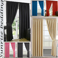 livingroom curtains living room curtains ebay