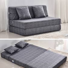 Fabric Sofa Bed Buy Po Nordic Scandinavian Multifunctional Washable Tatami
