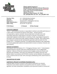 best administrative resume click here to download this office
