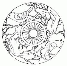 amazing animal mandala coloring pages pertaining to encourage in