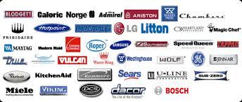 kitchen appliances brands kitchen appliances logo kitchen design
