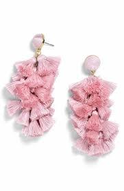 pink drop earrings pink drop earrings for women nordstrom