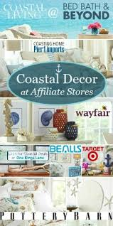 Coastal Home Decor Stores Completely Coastal