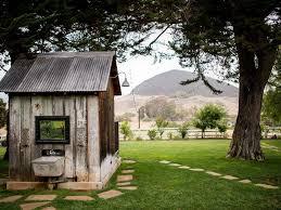 century old farmhouse at the flying caballos ranch san luis