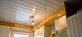 Over Cabinet Lighting For Kitchens Remodelaholic Tiny Kitchen Renovation With Faux Painted Brick