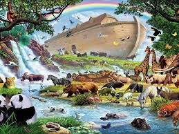 noahs ark five hd desktop wallpaper jungle animals pinterest
