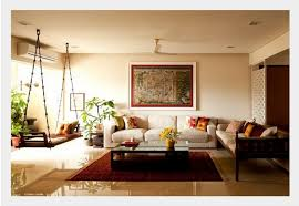 interior decoration indian homes the swing and the day bed decor indian summer