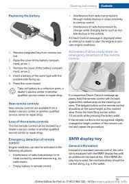 charging bmw 7 series 2015 g11 owner u0027s manual
