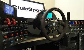 het grote show je race rig topic simulatie sport en racing