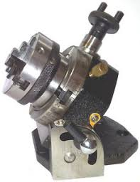 rotary table for milling machine rotary table tilting 3 75mm with 65mm lathe chuck for milling