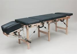chiropractic tables for sale 24 zenith portable table