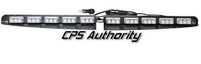 led emergency light bars cheap svt3 interior led light bar undercover light bars emergency