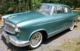 rambler car for sale 1959 rambler american for sale 1984020 hemmings motor news