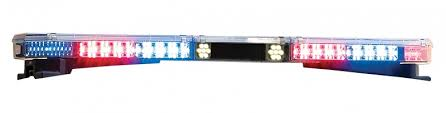 multi color led light bar code 3 fire ems rx 2700cc