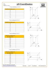 translations math worksheet koogra