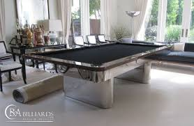 Dlt Pool Table by Contemporary Pool Tables Modern Pool Tables Contemporary