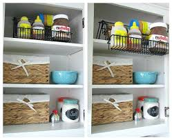 organize kitchen ideas how to arrange kitchen organizing kitchen cabinets martha stewart