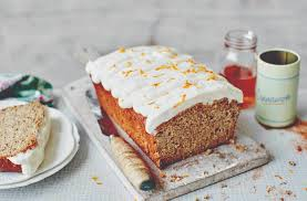 avocado and banana bread recipe baking ideas tesco real food