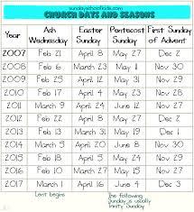 church holy dates holy days church holidays sacred seasons