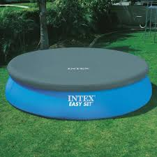 Cheap Swimming Pools At Walmart Amazon Com Intex 18ft X 48in Easy Set Pool Set With Filter Pump