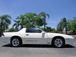 1988 iroc camaro chevrolet camaro iroc z for sale used cars on buysellsearch
