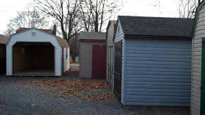 Two Story Storage Sheds Sheds Unlimited Alans Factory Outlet Luray Virginia Sheds Va Wv Md Youtube