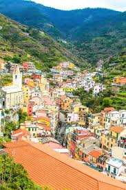 Manarola Italy Map by The Complete Guide To Visiting Cinque Terre In Italy Hand