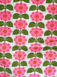 Flower Fabric Design 662 Best Vintage Fabric And Paper Images On Pinterest Prints