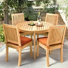 Large Bistro Table And Chairs Teak Bistro Table And Chairs Guen Info
