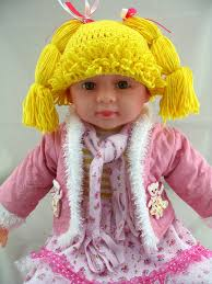 Homemade Cabbage Patch Kid Halloween Costume Cabbage Patch Hat Promotion Shop Promotional Cabbage Patch Hat