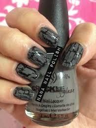 covergirl outlast nail polish forever festive red nails