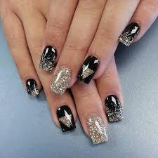 nail art singular creative nail art image design pen nails