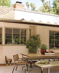 House Patio Spring Home Maintenance Revive Outdoor Spaces Martha Stewart