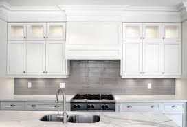 tiles backsplash tile backsplashes kitchens ivory painted