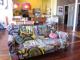 Funky Home Decor Splendid Design Ideas Using L Shaped Black Wooden Desks And