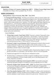 veteran resume examples jospar