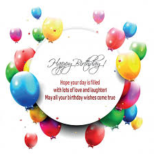 happy birthday wishes greeting cards free birthday free greeting cards happy birthday balloons quotes 5 bdays