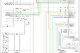 2009 saturn vue radio wiring diagram wiring diagram