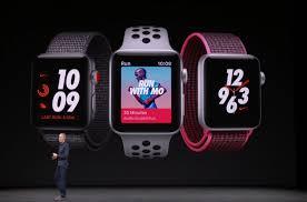 apple update new watchos update fixes the apple watch s frustrating lte