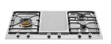 cer sink stove combo electric cooktop