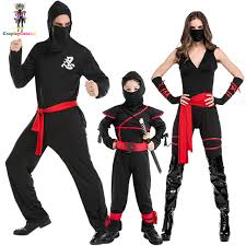 Ninja Halloween Costumes Toddlers Ninja Halloween Costume Halloween Costumes