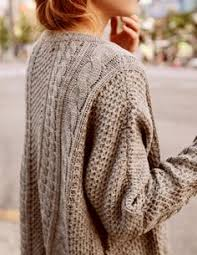 knit oversized sweater oversized cable knit jumper crochet and knit