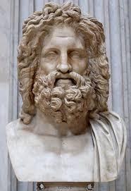 greek gods statues zeus jupiter greek god statue so called zeus of otricoli