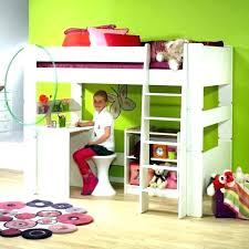 lit mezzanine avec bureau int r lit mezzanine avec bureau design de maison