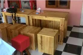 desain meja lesehan ツ 15 model harga meja kursi cafe warung kopi indoor outdoor
