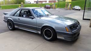 1985 Mustang Convertible Solid 1985 Hatchback 85 0065 Offered On Ebay