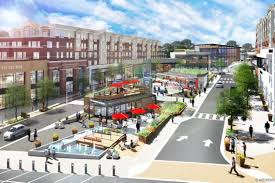 Barnes And Noble Clarendon An Early Look At Revamped Market Common In Clarendon Arlnow Com